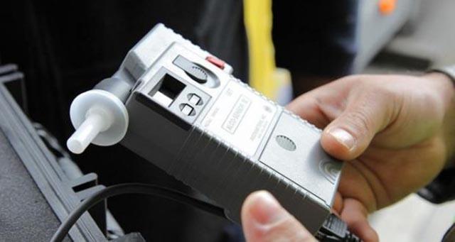 Καινούργιο: Μεθυσμένος οδηγός ενεπλάκη σε τροχαίο και συνελήφθη