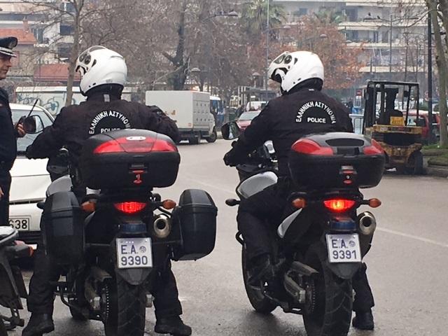 Νέες συλλήψεις ανηλίκων στο Αγρίνιο για χασίς