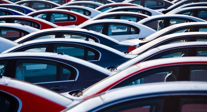 Τα αυτοκίνητα που προτίμησαν οι Έλληνες το 2017