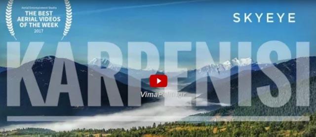 best-aerial-video-karpenisi