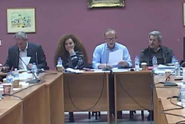 Τα θέματα της σημερινής συνεδρίασης του Δημοτικού Συμβουλίου Θέρμου