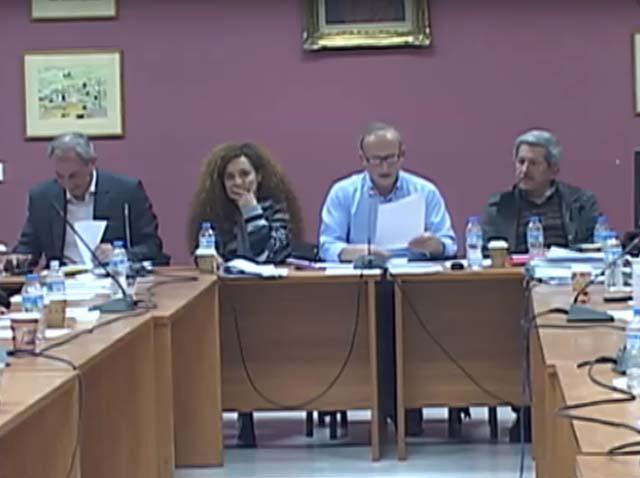 Με μεγάλη ατζέντα συνεδριάζει την Παρασκευή το Δημοτικό Συμβούλιο Θέρμου