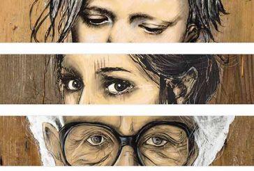 """Το ΔΗΠΕΘΕ Αγρινίου & η «Διέξοδος» εγκαινιάζουν την  συνεργασία τους με την έκθεση ζωγραφικής «Βλέμματα στον χρόνο"""""""