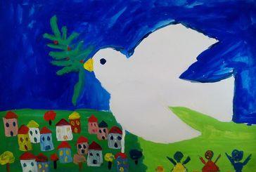 Διακρίσεις μαθητών του παιδικού τμήματος ζωγραφικής του Πολιτιστικού Συλλόγου Λουτρού