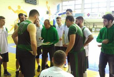 Γ.Ε. Αγρινίου: Η έκπληξη παικτών και διοίκησης στον προπονητή της ομάδας Σωτήρη Φαράντο (video)