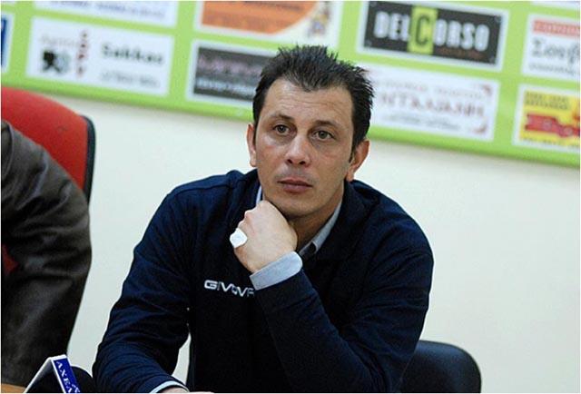 """Γιάννης Διαμαντάκος: """"Να εκμεταλλευτούμε την έδρα μας για το μεγάλο come back"""" (video)"""