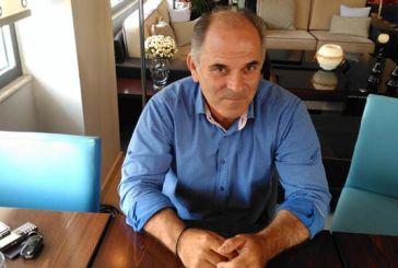 Γ. Λαγούδης: «Η φιλοδοξία του Παπαχρήστου για αξιώματα  κατέστρεψε το τοπικό μας ποδόσφαιρο»