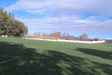 Nα ονομαστεί «Αντώνης Αλετράς (Φρέζας)» το γήπεδο Νεοχωρίου προτείνει η Α.Ε. Οινιάδων