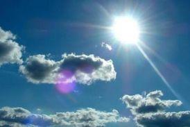 Πρόγνωση καιρού για το επόμενο τετραήμερο  στην Αιτωλοακαρνανία