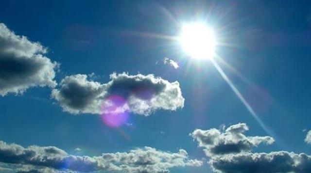 Πρόγνωση καιρού 22-25 Ιανουαρίου: Hλιοφάνεια με κρύο στην Αιτωλοακαρνανία