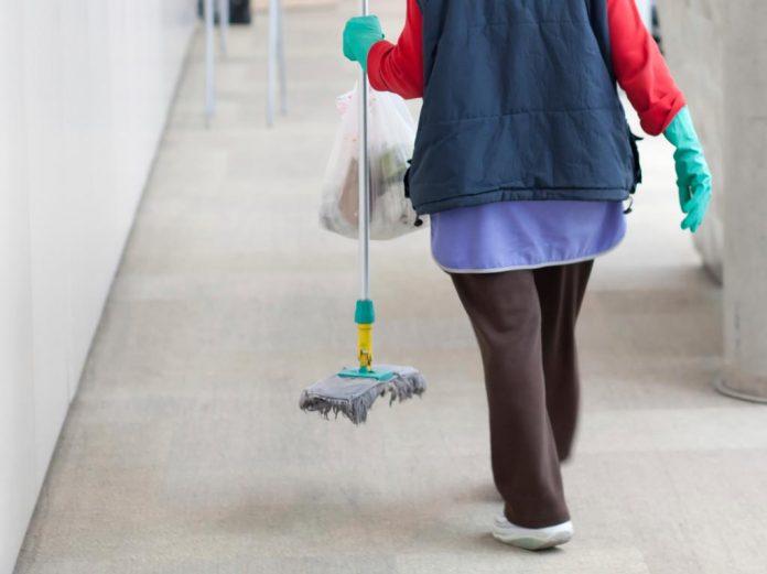 Προσλήψεις 100 καθαριστών στην ΑΑΔΕ-Kαι στην Αιτωλοακαρνανία