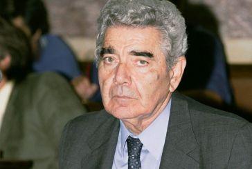 Έφυγε από τη ζωή ο πρώην υπουργός Βασίλης Κεδίκογλου