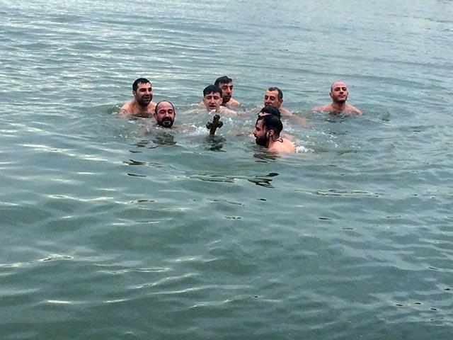 Ο εορτασμός των Αγίων Θεοφανείων στην Περιφέρεια Δυτικής Ελλάδας