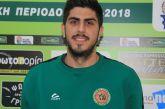 Τασόπουλος-ΑΟ Αγρινίου: Δεν παρατάμε κανένα παιχνίδι και παλεύουμε μέχρι το τέλος
