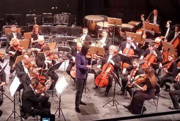 Μεγάλη πολιτιστική βραδιά με τον Λ. Καβάκο στο Αγρίνιο (φωτο & video)