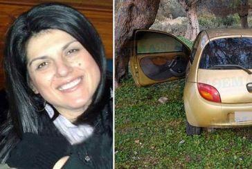 Στο Αγρίνιο για αυτοψία στο αυτοκίνητο της Ειρήνης Λαγούδη τεχνικός σύμβουλος και δικηγόρος της οικογένειας