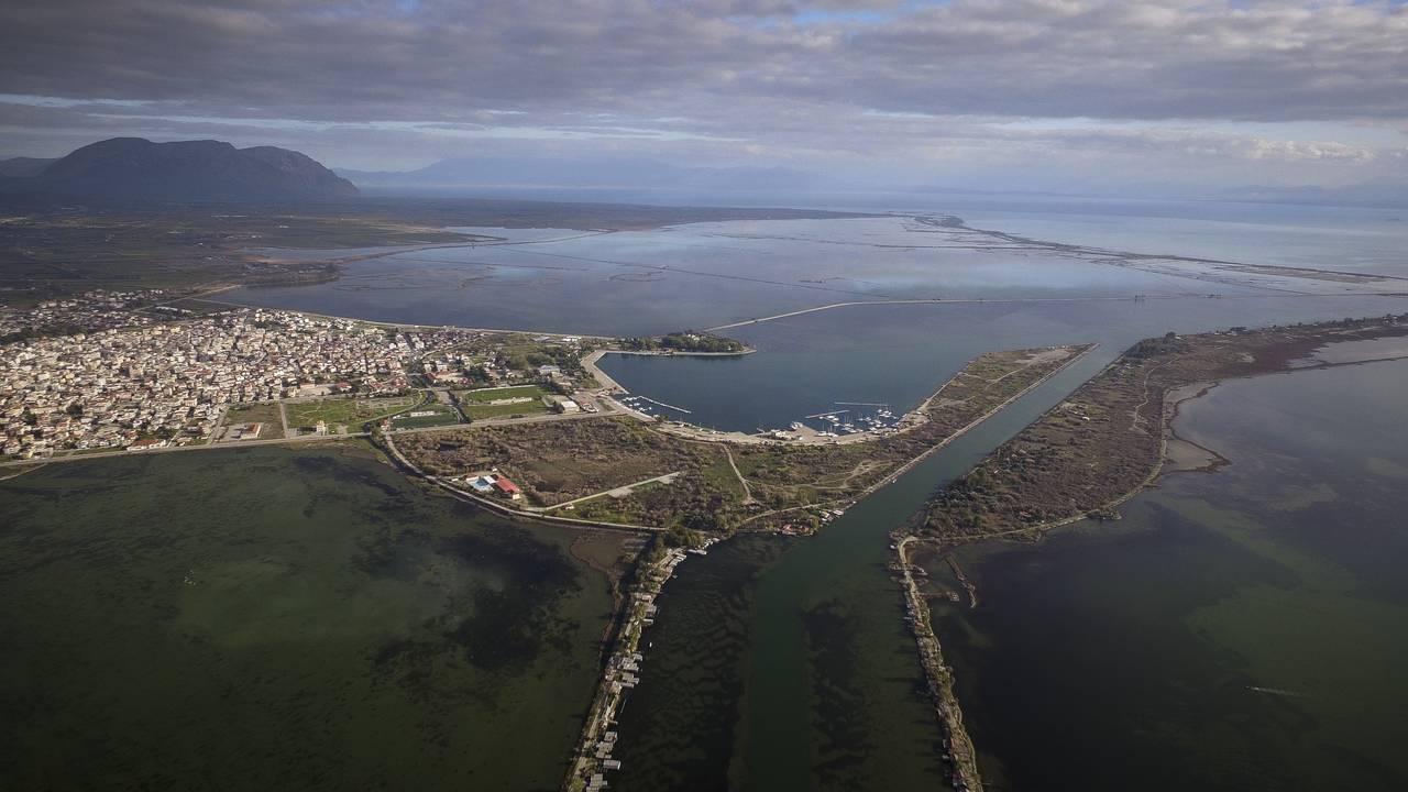 Μετά τη χωρική αναγκαία και η…στελεχιακή διεύρυνση του «Φορέα Διαχείρισης Λιμνοθάλασσας Μεσολογγίου – Ακαρνανικών Ορέων»