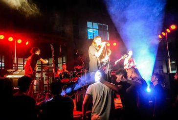 Lost Souls: Μια νέα metalcore μπάντα από το Αγρίνιο που έχει μέλλον