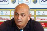 Μπελεβώνης: «Στους κορυφαίους προπονητές που καθοδήγησαν την ομάδα μας ο Τραϊανός Δέλλας»