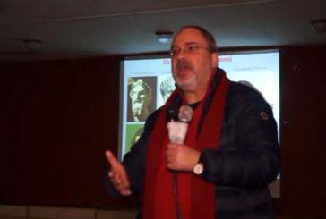 Μοντέρνα φυσική-αστρονομία: Ομιλία από τον καθηγητή Σπύρο Μαργέτη στο Γυμνάσιο Ευηνοχωρίου