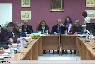 Συνεδριάζει εκτάκτως το  δημοτικό συμβούλιου Θέρμου για την άρνηση Κατσιφάρα να υπογράψει τη σύμβαση κρίσιμου έργου