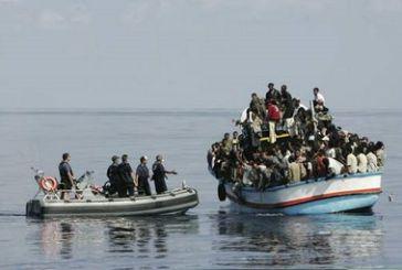 Λευκάδα: Συνελήφθησαν 22 μετανάστες ανοιχτά της Βασιλικής – Οκτώ ανήλικα παιδιά