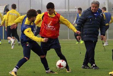Ξανά εκτός ο Μόρας με ΑΕΚ για το Κύπελλο – Εκτός αποστολής και ο Λόπες