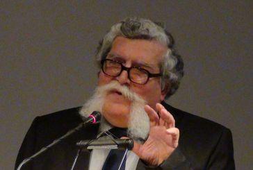 Ομιλία του Καθηγητή Νευρολογίας Σταύρου Μπαλογιάννη στη Σχολή Γονέων στο Αγρίνιο