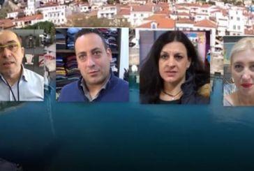 """Ναύπακτος: Σε δίκη οι επαγγελματίες για τη «λευκή νύχτα"""" (video)"""