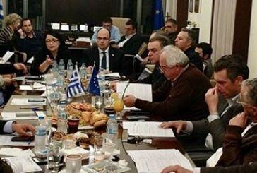 Εκπρόσωπος της Διαχειριστικής Ευρωπαϊκών Προγραμμάτων στο Δ.Σ. του ΕΦΕΠΑΕ ο Π. Τσιχριτζής