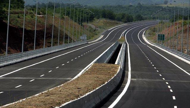 Στο Νόμο Αναγκαστικών Απαλλοτριώσεων η οδική σύνδεση «Άκτιο – Δυτικός Άξονας» με τη Λευκάδα