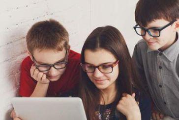 Το 80% των παιδιών 10-12 ετών στην Ελλάδα χρησιμοποιούν τα social media