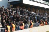 ΠΑΟΚ στους οπαδούς του: σεβαστείτε την απόφαση για μη μετακίνηση στο Αγρίνιο