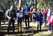 Πετυχημένη παρουσία των αθλητών στίβου της ΓΕΑ στο Περιφερειακό Πρωτάθλημα Ανωμάλου Δρόμου