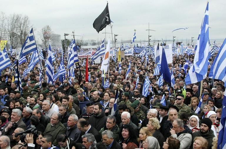 Ο Μίκης Θεοδωράκης αναμένεται να είναι ένας εκ των κεντρικών ομιλητών στο συλλαλητήριο που θα πραγματοποιηθεί την Κυριακή το μεσημέρι στο Σύνταγμα για την ΠΓΔΜ . (Φωτογραφία: Intime)