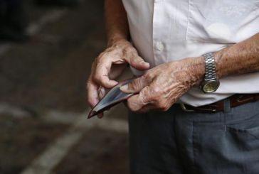 Αυξήσεις έως 150 ευρώ σε 400.000 συνταξιούχους από τον Σεπτέμβριο (πίνακες)