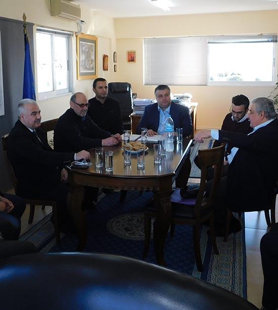 Συνάντηση με τον Πρωθυπουργό ζητούν οι Δήμαρχοι Μεσολογγίου, Ναυπακτίας και Ξηρομέρου