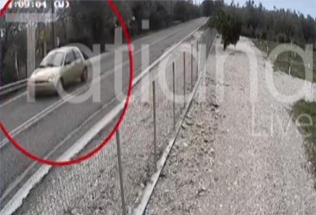 Η μεγάλη ταχύτητα & το παράθυρο του συνοδηγού: Νέο βίντεο περιπλέκει την υπόθεση