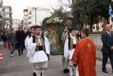 Το πρόγραμμα εορτασμού των Θεοφανείων στο δήμο Αγρινίου