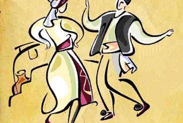 Ετήσιος χορός και κοπή πίτας του Πολιτιστικού Ομίλου Καινουργίου «Οι Θεστιείς»