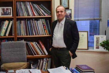 Ν.Χολέβας: εικόνα διάλυσης και αποσύνθεσης παρουσιάζει η Διοίκηση της ΕΠΣΑ