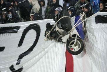 Τον Παναιτωλικό στο Αγρίνιο τον κρίνουν οπαδοί άλλων ομάδων
