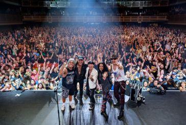 Είναι γεγονός: Οι Scorpions στο Καλλιμάρμαρο!
