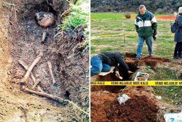 Προσπάθεια ώστε Αιτωλοακαρνάνες να βρουν τα οστά των πεσόντων συγγενών τους στην Αλβανία