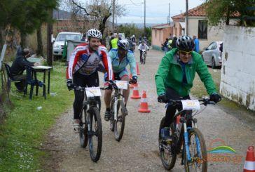 Τίτλοι τέλους για τον ποδηλατικό αγώνα του Γαλατά