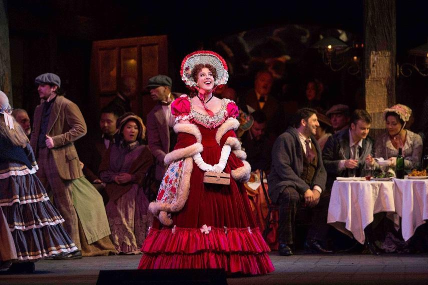 "H ""Μποέμ"" του  Πουτσίνι για τους λάτρεις της όπερας στο Αγρίνιο"