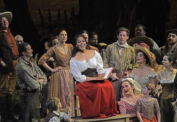 Όπερα «Το Ελιξίριο του Έρωτα» στο Αγρίνιο σε ζωντανή μετάδοση από τη Νέα Υόρκη