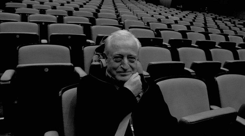 Έφυγε από τη ζωή ο Αιτωλοακαρνάνας στιχουργός και ραδιοφωνικός παραγωγός Κώστας Κωτούλας