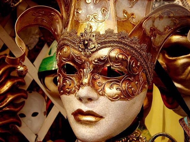 apokries-maska