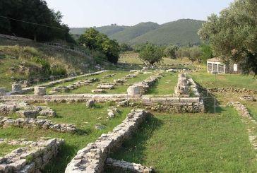 Η Βουλή στηρίζει την επανεκκίνηση των ανασκαφών στον αρχαιολογικό χώρο Θέρμου